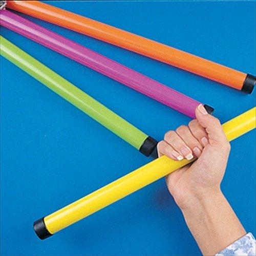Groan Tube - Plastic Neon Funny Noise Groan Tubes