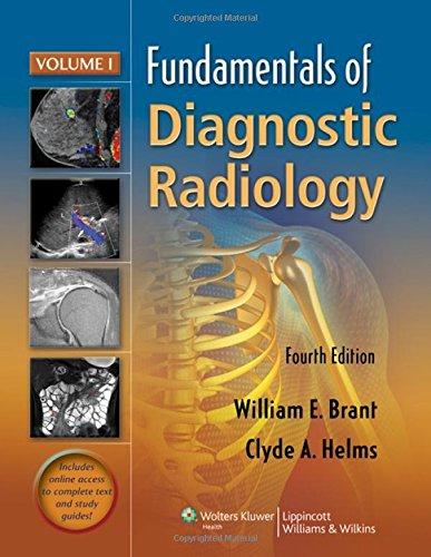 Fundamentals of Diagnostic Radiology - 4 Volume Set (Brant, Fundamentals of Diagnostic Radiology)