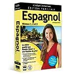Spanish Family Edition Levels 1,2 & 3...
