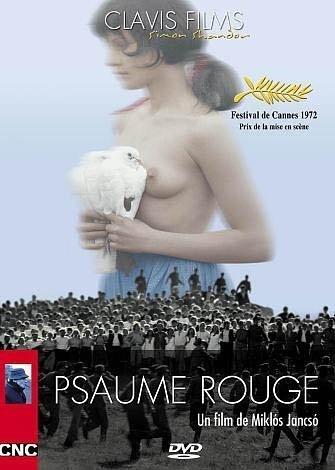 Red Psalm ( Meg Ker A Nep ) ( The People Still Ask ) [ Non-Usa Format, Pal, Reg.2 Import - France ]