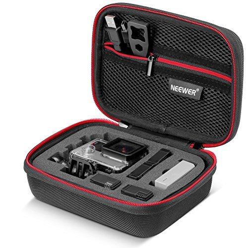 Neewer NW100 7x5.5x3 inch/18x14x7cm Small EVA Shockproof GoP