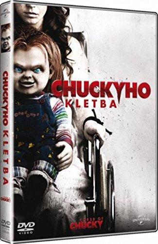 Chuckyho kletba (Curse of Chucky) (Versión checa): Amazon.es: Cine y Series TV