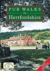 Pub Walks in Hertfordshire