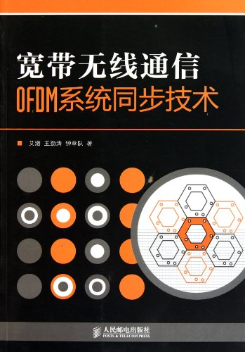 OFDM System Synchronization Techniques in Broadband Wireless Communication System (Chinese Edition)