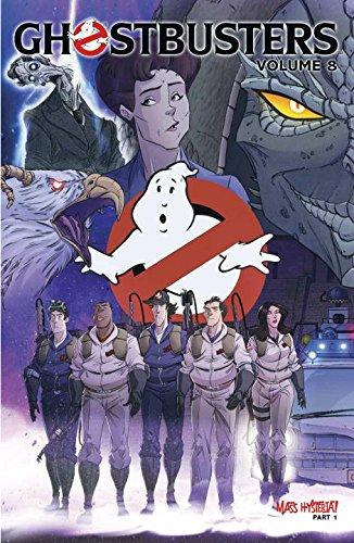 Ghostbusters Mass Hysteria Erik Burnham product image