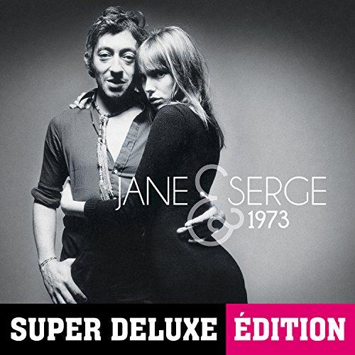 Jane & Serge 1973 (Super Delux...
