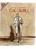 img - for Pendones del Humor numero 053: Que gente (numerado 1 en trasera) book / textbook / text book