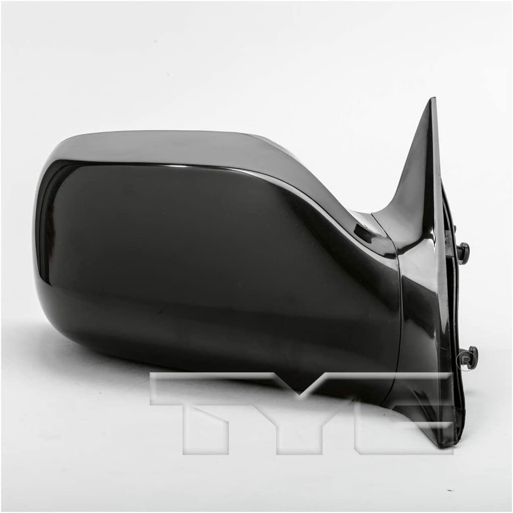 Genuine Toyota 87910-AC060-C0 Rear View Mirror Assembly