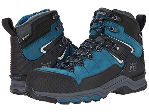 """Timberland PRO Hypercharge TRD 6"""" Composite Safety"""