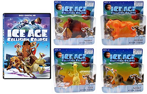 ice age movie collection - 8