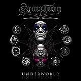 Underworld by Symphony X (2015-07-22)