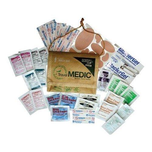 Adventure Medical Kits de voyage Medic Trousse de premiers soins --- / -