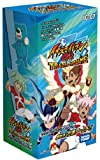 Chapter Eleven Expansion Pack Go Ig 07 TCG Chrono Stone Dp BOX Vol 1 by Inazuma Eleven