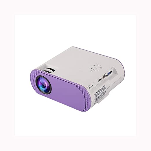 Video proyector Mini proyección LED 1080P Corrección Keystone ...