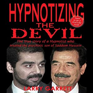 Hypnotizing the Devil Audiobook