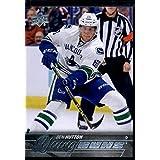 2015-16 Upper Deck Hockey #232 Sam Bennett Rookie Card