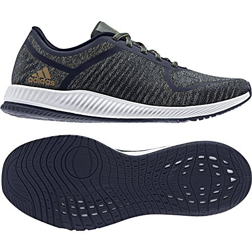 Adidas ormetr tinley Fitness Femme B Chaussures Multicolore Athletics W De Vert or vernoc 1pHwS1q