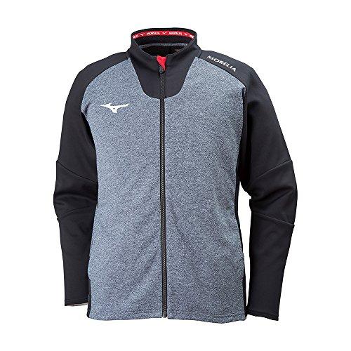 おじいちゃん長さポテトMIZUNO(ミズノ) メンズ サッカーウェア モレリア ニットシャツ P2MC8005