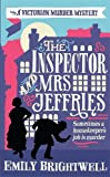 img - for The Inspector and Mrs Jeffries book / textbook / text book