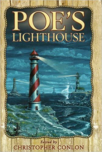 Book Poe's Lighthouse