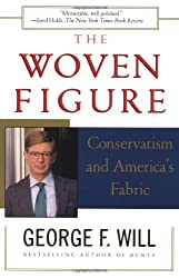 The WOVEN FIGURE : CONSERVATISM AND AMERICA'S FABRIC