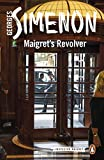 img - for Maigret's Revolver (Inspector Maigret) book / textbook / text book
