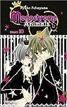 Monochrome Animals Vol.10 par Fukuyama
