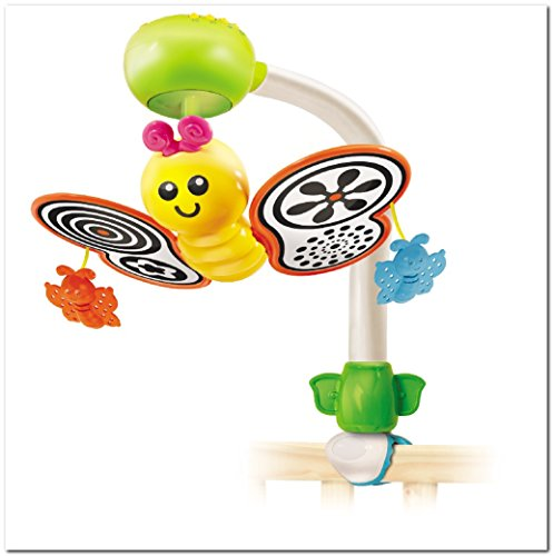 Butterfly Ballad Mobile Discontinued Manufacturer product image