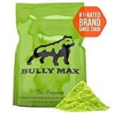 Bully Max Muscle Building Powder for dogs (60 servings)