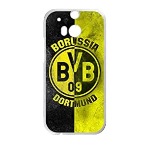 BORUSSIA Cell Phone Case for HTC One M8