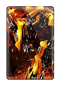 New Snap-on Skin Case Cover Compatible With Ipad Mini- Bumblebee 9602123I28029603