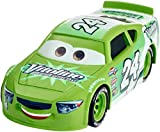 Disney/Pixar Cars 3 Brick Yardley (Vitoline) Die-Cast Vehicle