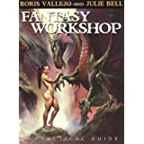 Fantasy Workshop: A Practical Guidepar Nigel Suckling