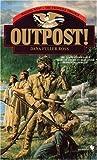 Outpost!, Dana Fuller Ross, 0553294008