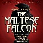 The Maltese Falcon (Dramatized) | Dashiell Hammett