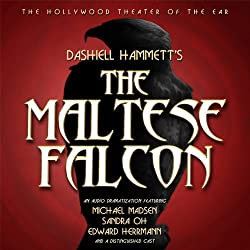 The Maltese Falcon (Dramatized)
