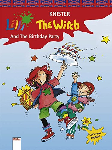 Lilli the Witch and the Birthday Party. Hexe Lilli Let's read English