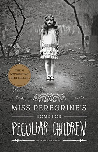 Miss Peregrine's Home for Peculiar Children (Miss Peregrine's Peculiar Children) (Halloween 3 Stop It)