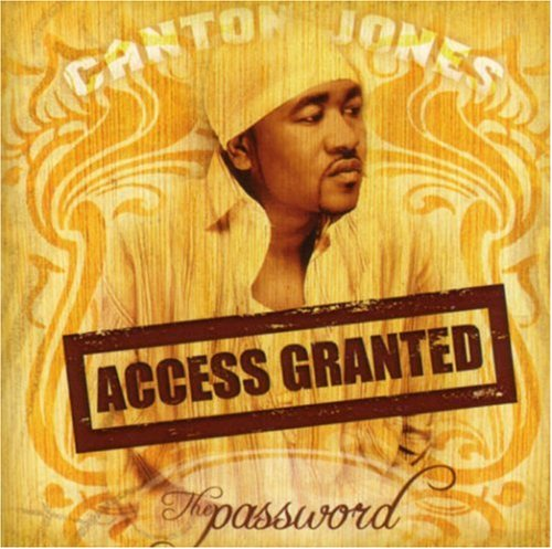 Password: Access Granted by Arrow Records