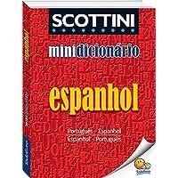 Scottini - Minidicionário: Espanhol