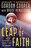 img - for Leap of Faith: An Astronaut's Journey Into the Unknown book / textbook / text book
