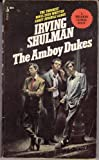 The Amboy Dukes, Irving Shulman, 0671774131