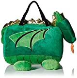 Sassafras Magical Bag, Dragon