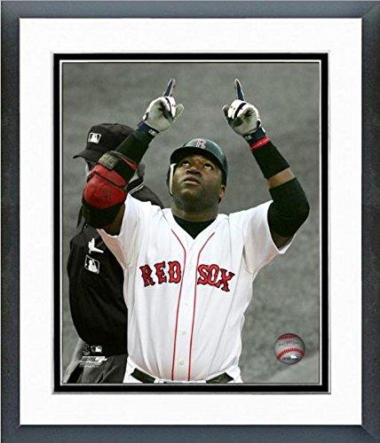 - David Ortiz Boston Red Sox Spotlight Action Photo (Size: 12.5
