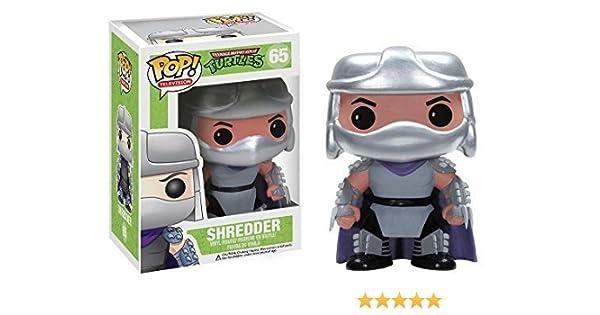 POP! Vinilo - TMNT: Shredder