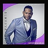 salsa 2015 cd - La Voz De La Salsa