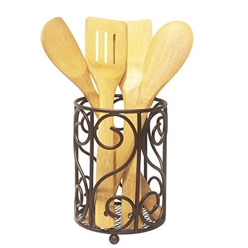 Home Basics Scroll Collection Cutlery product image