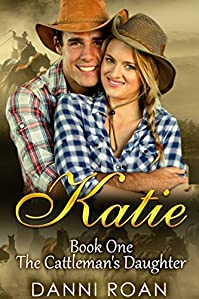 Katie by Danni Roan ebook deal
