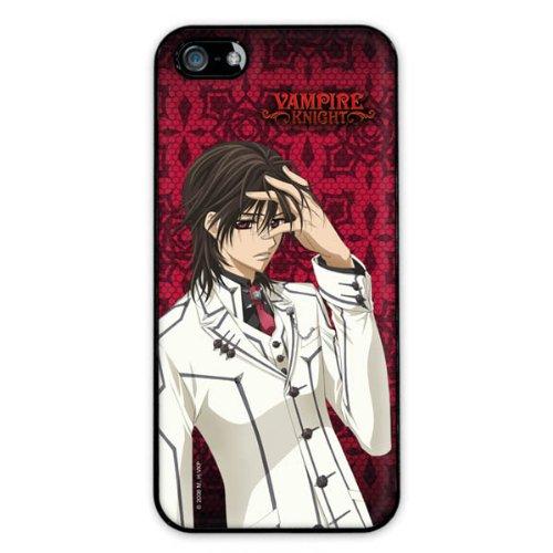Diabloskinz H0081-0062-0023 Vampire Knight Kaname Schutzhülle für Apple iPhone 5/5S