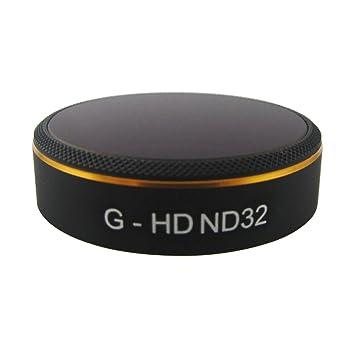 Not for DJI Phantom 4 /& Advaced//Advanced+, Penivo ND32 Neutral Density Filter Camera Lens Fliters for Phantom 4 Pro//Pro
